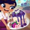 Bake scrumptious desserts and cakes from all over the world in this top rated FREE ADDICTIVE time-management game