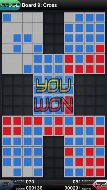 Squares screenshot-1