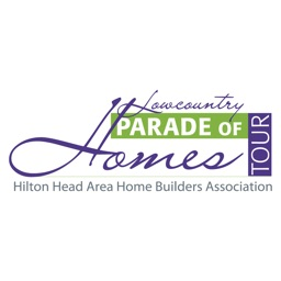 Lowcountry Parade of Homes App