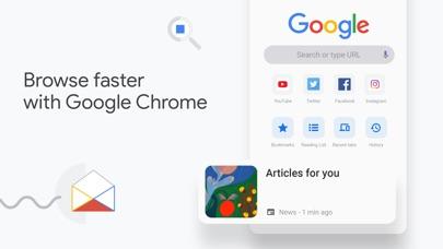 Chrome Screenshot 1