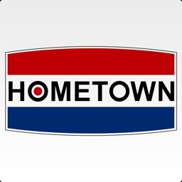 Hometown Gas Rewards