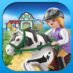 PLAYMOBIL Club d'équitation на пк