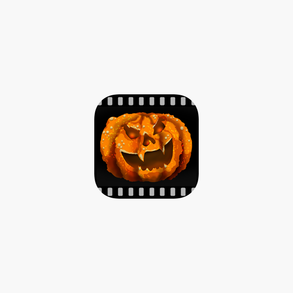 Halloween Photo Booth + en App Store
