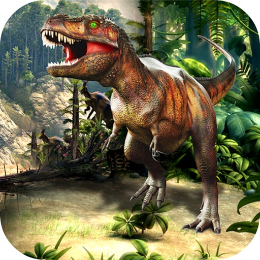 Ultimate Dino Shooting