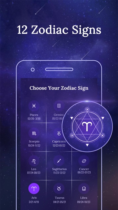 Astro Palmistry & Horoscope screenshot 3