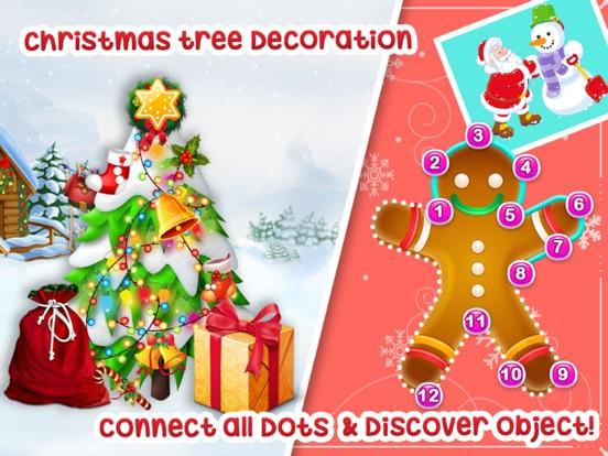 Christmas Holiday Fun Activity screenshot 8