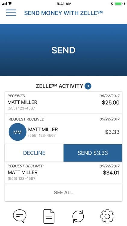 PNC Mobile Banking screenshot-3