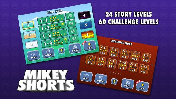 Mikey Shorts screenshot-4