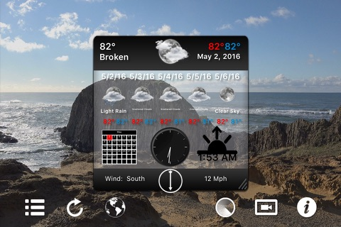 Serenity 4K - Ultra HD Video - náhled
