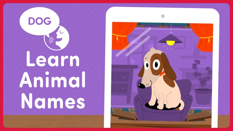 Animal games for 2 3 year olds