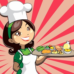 Halal Foodbook: Food Recipes