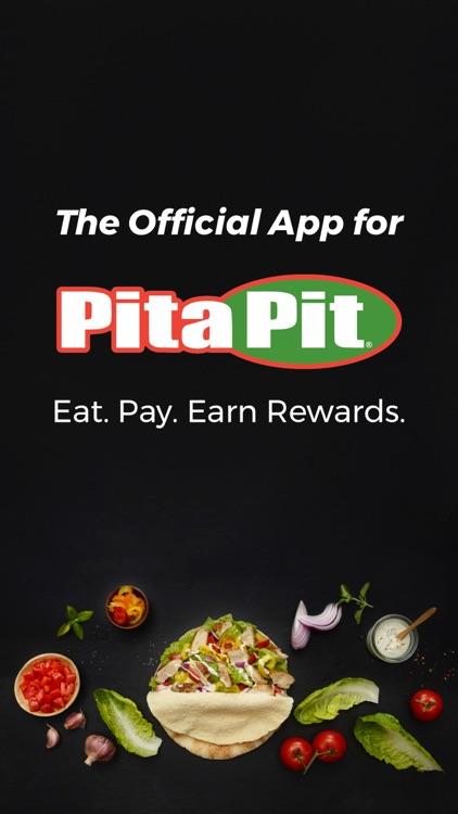 Pita Pit screenshot-4