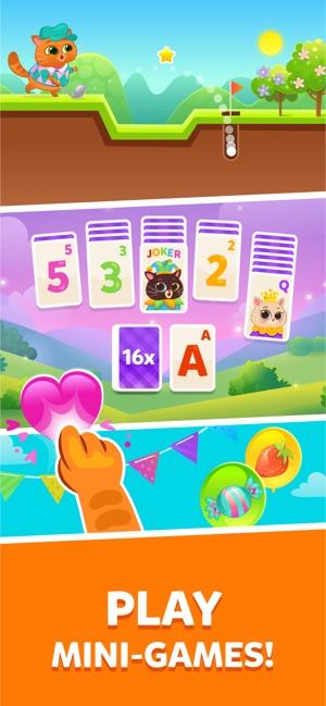 free download game bubbu mod apk