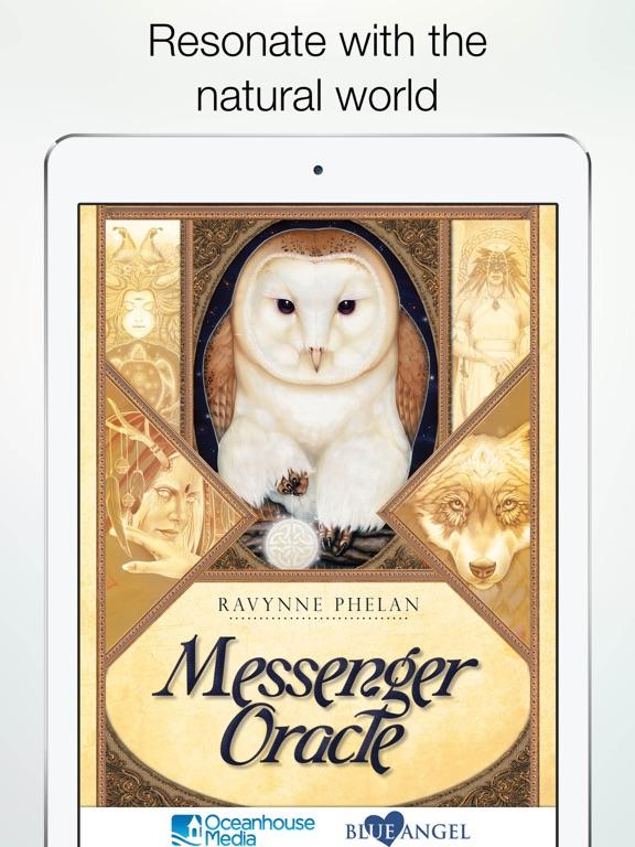 Messenger Oracle screenshot 6