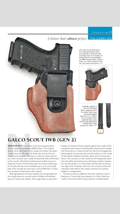 Guns & Ammo screenshot-4