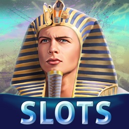 SLOTS Pharaoh - King of the Egypt Lucky Casino 777