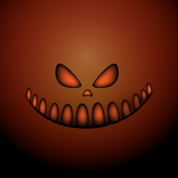 Happy Halloween Devilish Emoji