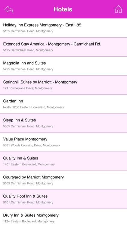 Best App for America Hotels screenshot-4