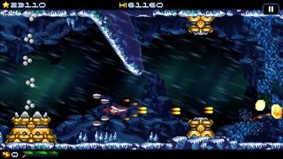 Super Hydorah screenshot1