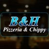 BH Chippy Cafe