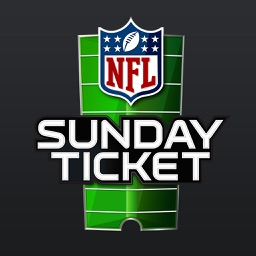 NFL Sunday Ticket for iPad