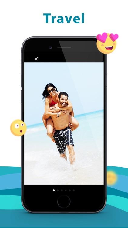 Brilic: Dating. Chat. Meet screenshot-4