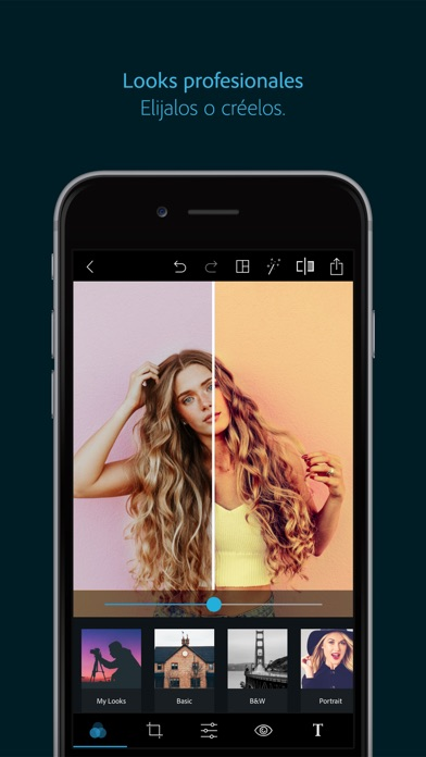 download Adobe Photoshop Express:Editor apps 2