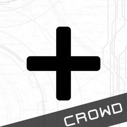 Score!! Crowd