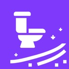 台北河濱廁所 icon