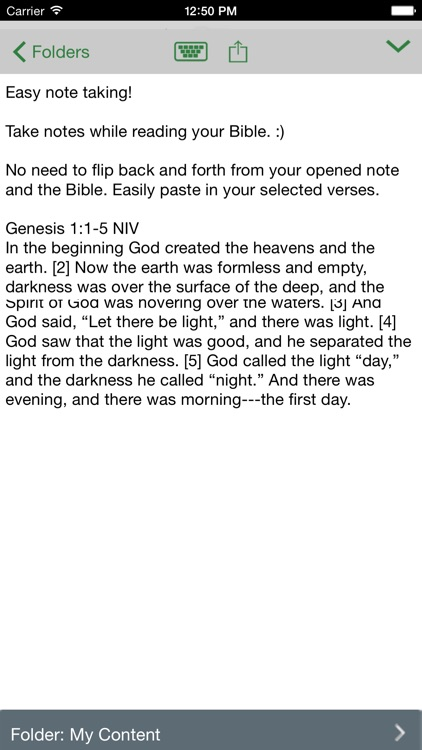 One Year® Thru the Bible Devo screenshot-3