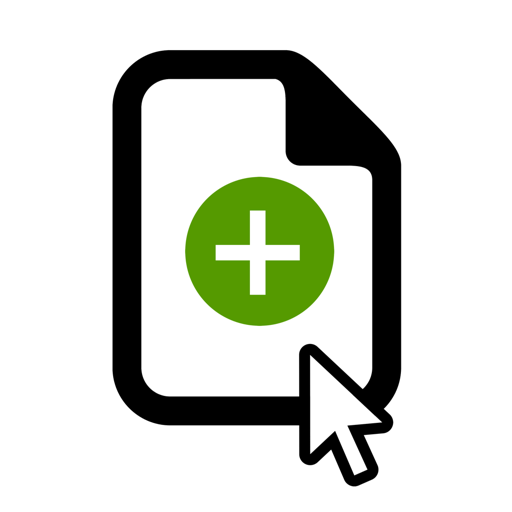 Right Click App