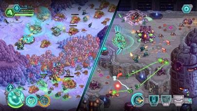 Iron Marines Screenshot