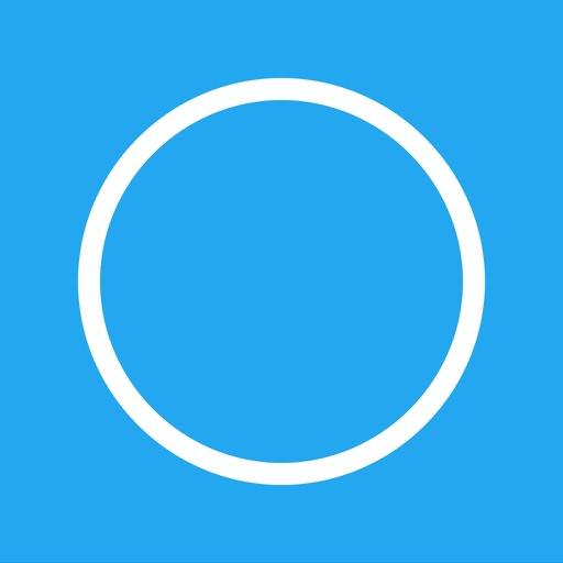 Circle Draw: Draw perfect circles