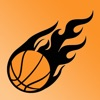 Basketball Hoops Sticker Pack