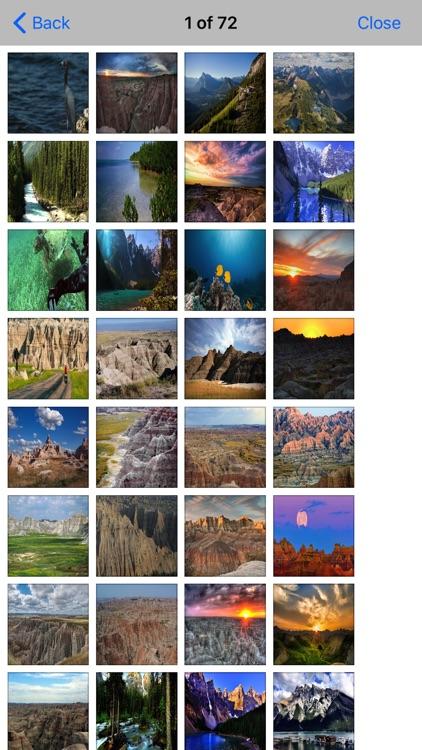 Wind Cave National Park -Great screenshot-4