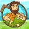 Golf Of Ages : Caveman Golf