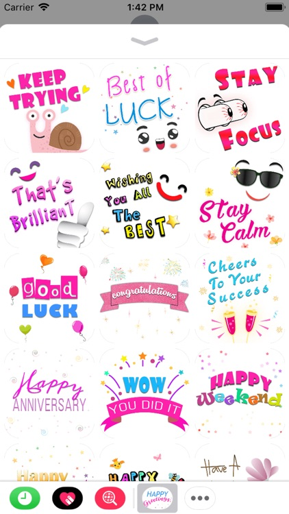 Daily Greeting & Wishes Cards