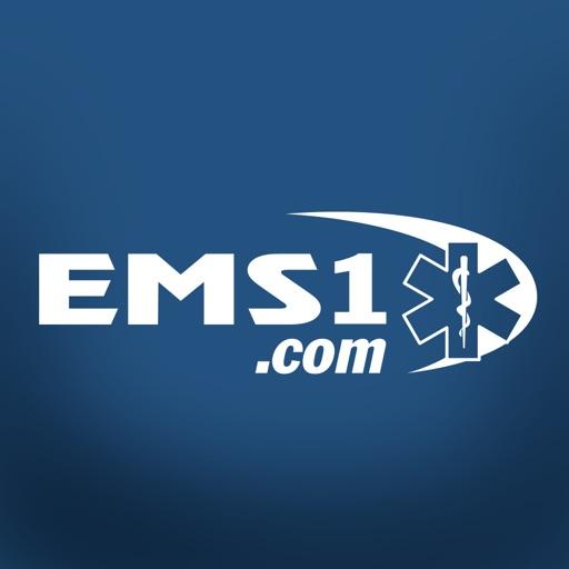 EMS1 iOS App