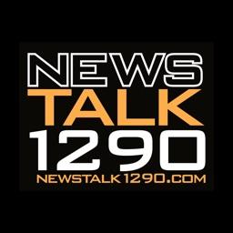 NewsTalk 1290 - Wichita Falls News Radio (KWFS-AM)