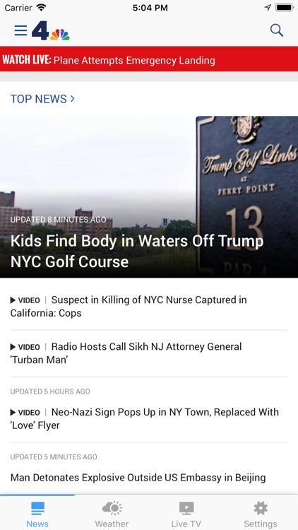 NBC 4 New York screenshot-0