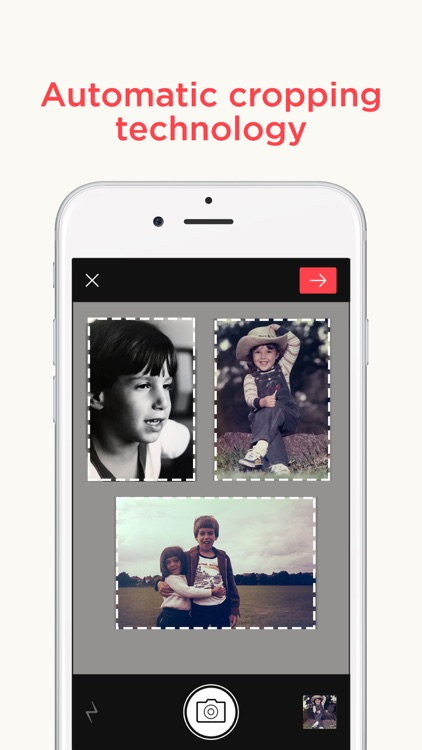 Photo Scanner Lite