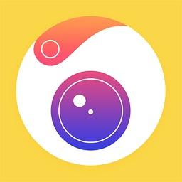 Camera360 - Selfie Funny Sticker Cam