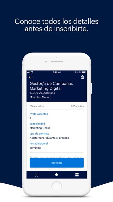 download Randstad España Empleo apps 4