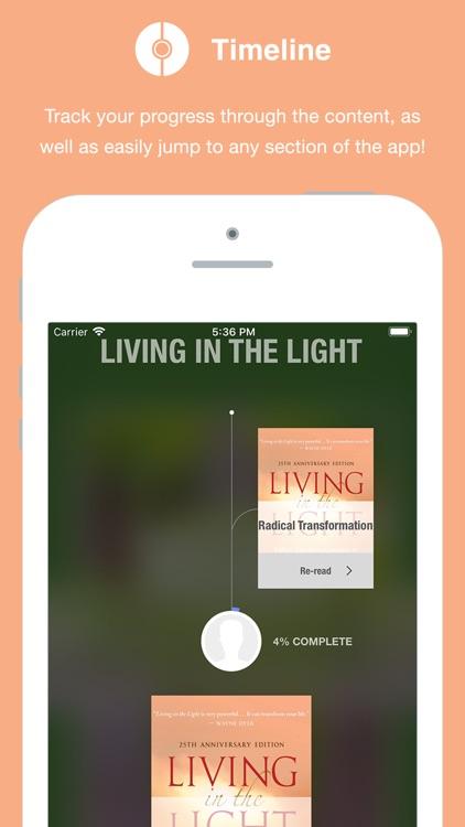 Living in Light-Shakti Gawain
