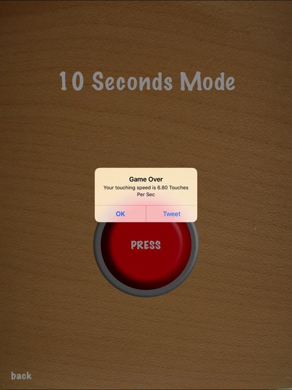 Screenshot #6 pour TouchPerSec
