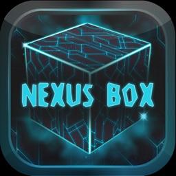 Nexus Box for Merge Cube