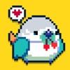 Color Pixel Number: Pixel Art