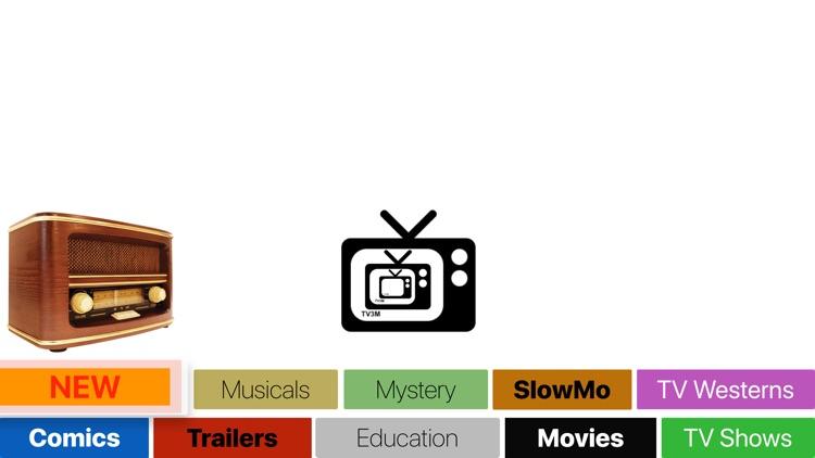TV3M (Video Channels)