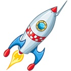 太空飞船 - 为地球而战 icon
