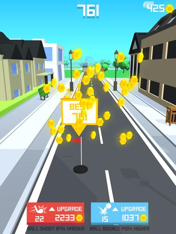 MaxiGolf screenshot 8